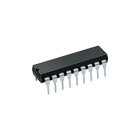 PIC16F628A-I/P / MICROCHIP