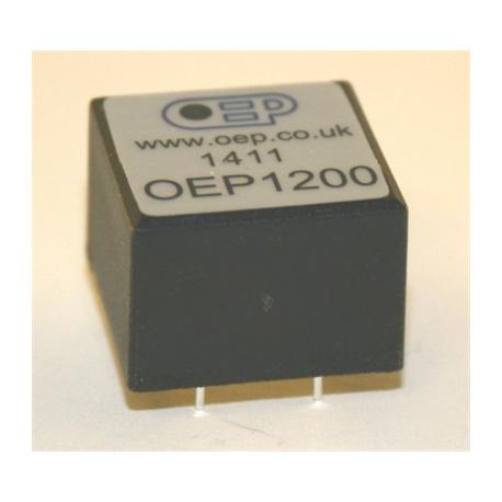 Audio linkový transformátor 600/600