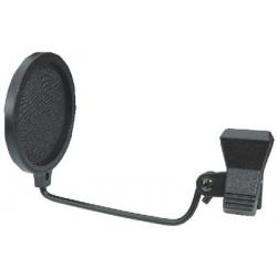 Studiová ochrana mikrofonu