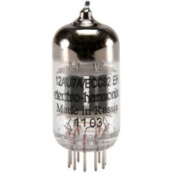 Elektronka 12AU7 EH