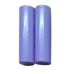 Lithium - iontový Li-Ion akumulátor Samsung ICR 18650 3,6V 2200mAh UR18650F 2200P SAM