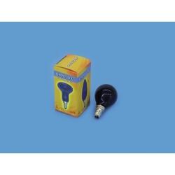 UV žárovka 40W Omnilux. E14