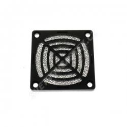 Ochranná mřížka k ventilátoru 60mm s filtrem