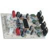 Stavebnice - Tranzistorový koncový zesilovač 2 x 125 W