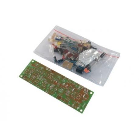 Stavebnice NF generátor sinusového signálu a tvarových kmitů