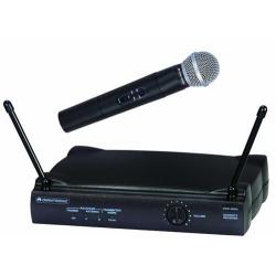 Omnitronic VHF-250 179.00 MHz