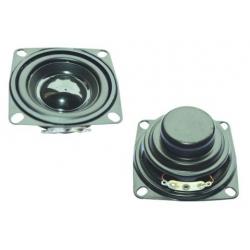 Reproduktor LS53N-1-R8 53mm/8Ohm/5W