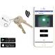 Bluetooth hledač klíčů s aplikaci