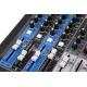 12 kanálový mix s dig. efekty