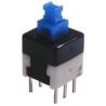 Mikrospínač tlačítkový P1-1 S