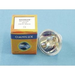 12V/100W EFP GZ 6,35 LL Omnilux, 500h