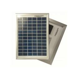 Fotovoltaický solární panel 5W