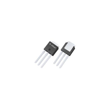 IGU04N60TAKMA1 INFINEON TECHNOLOGIES
