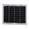 Fotovoltaický solární panel 10W