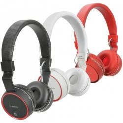 AV:link bezdrátová Bluetooth SD sluchátka
