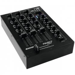 Omnitronic 3-kanálový mixážní pult s MP3 přehrávačem