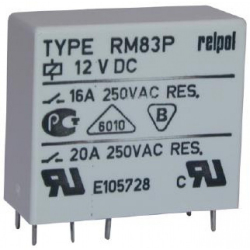 RM83-1CO-24VOLT