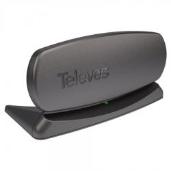 Interierová TV aktivní antena