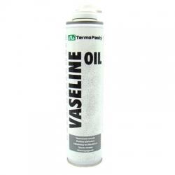 Mazací olej ve spreji