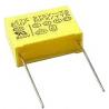 Foliový kondenzátor 4.7M/275VAC