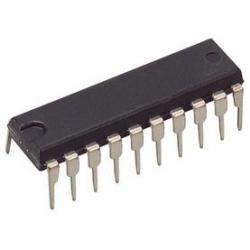 74HC574B DIP20 IC