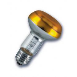 230V/40W E27 R63 PHILIPS  žlutá