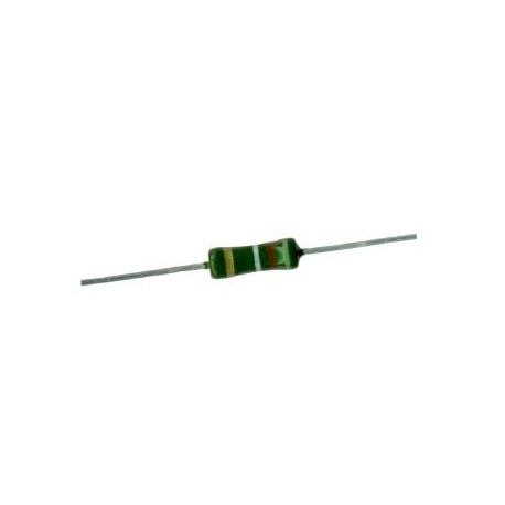 1W rezistor metaloxidový