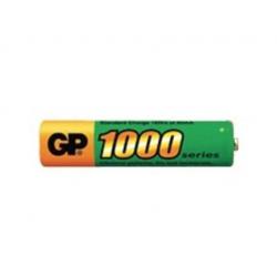 Akumulátor AAA NIMH 1000 mAh