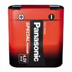 Plochá baterie 3R12 Panasonic