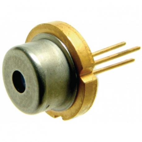Laserová dioda červená