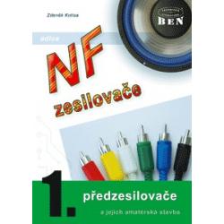 NF zesilovače 1