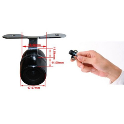 Miniaturní barevná kamera