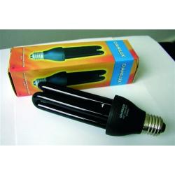 UV žárovka 25W E27