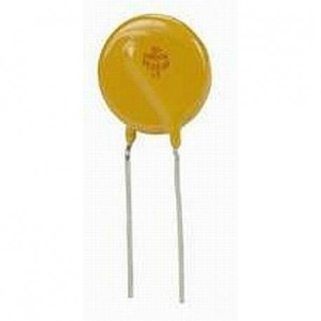 NTC termistor