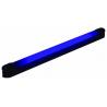 UV zářivka slim 60cm Set
