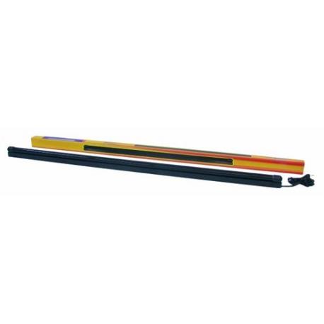 UV zářivka slim 120cm Set