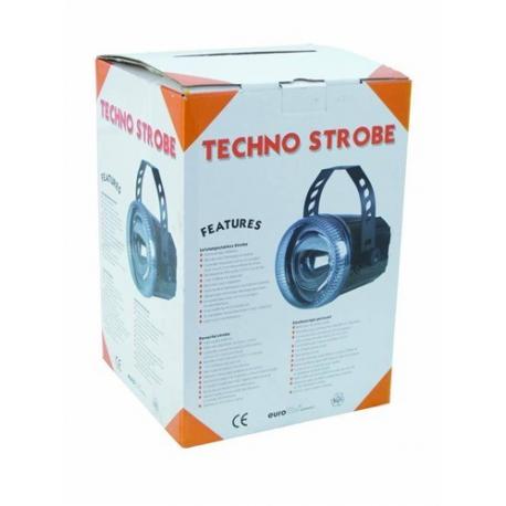 Techno strobe 350