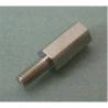 Distanční sloupek kovový M3 10mm