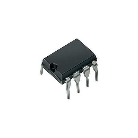 Operační zesilovač TL072 - použitý. funkční