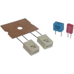 Foliový kondenzátor 1n5/100