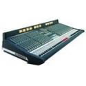 Live a studiové mixpulty