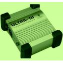 Efektová zařízení - ekvalizery - Di boxy a předzesilovače