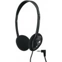 Hifi a počítačová sluchátka