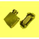 Kabely a konektory pro světelnou techniku