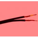 Kabely- vodiče- bužírky
