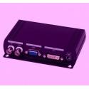 Převodníky-distributory- přepínače videosignálu