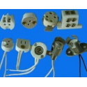 Patice pro žárovky a výbojky