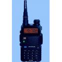 Radiostanice, komunikační přijímače